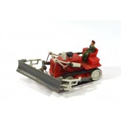 Hanomag-Henschel K60E bulldozer