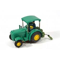 Hanomag-Henschel Tractor