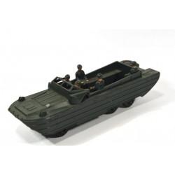 GMC DUKW 353 amfibievoertuig