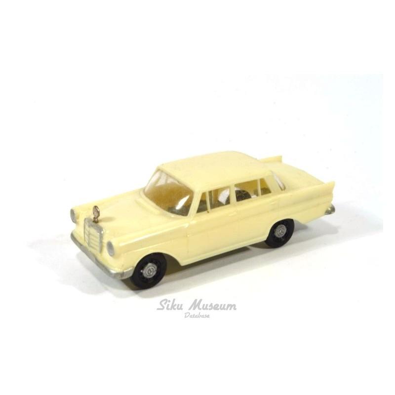 Mercedes 190 1961