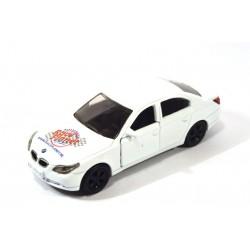 BMW 545i Raceplanet