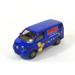 Volkswagen T5 Transporter Haribo