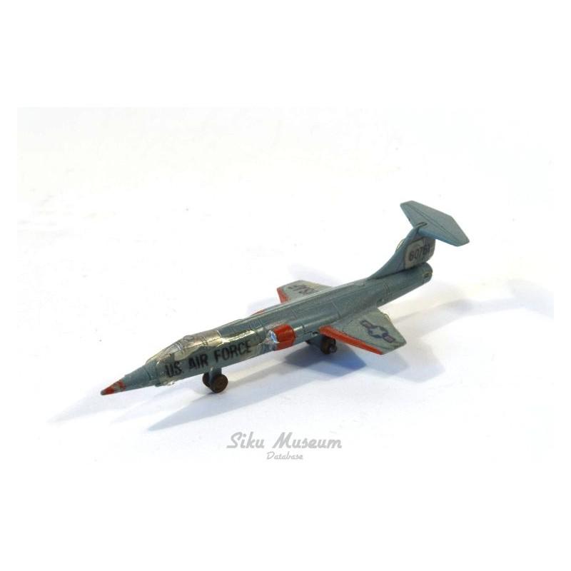Lockheed Lockheed F-104 Starfighter