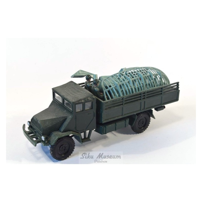 Ford LKWG398SAM