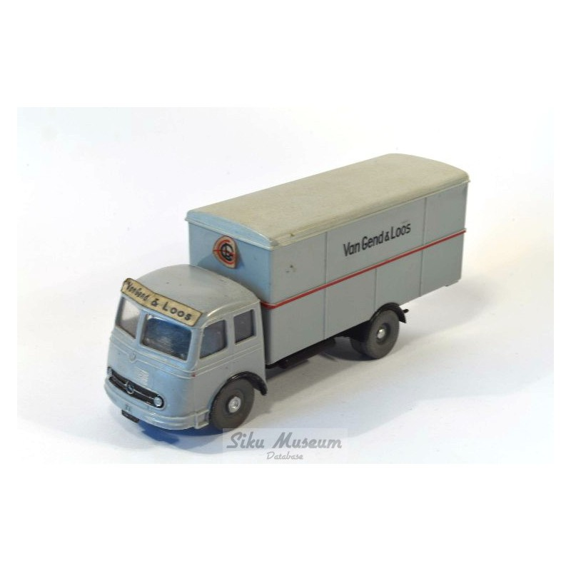 Mercedes LP315