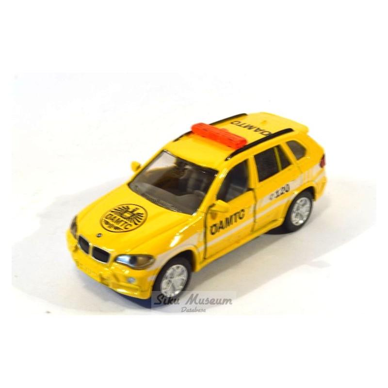 BMW X5 ÖAMTC