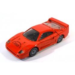 Ferrari F40 www.sikumodels.com