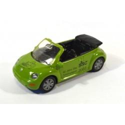 Volkswagen New Beetle cabrio SSC 2003