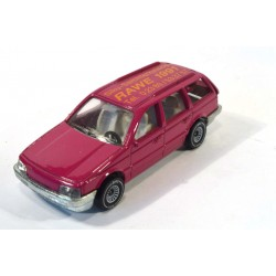 Volkswagen Passat Variant III RAWE 1991
