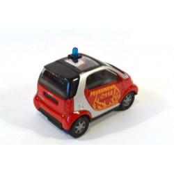 Smart Fortwo Feuerwehr