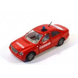 Mercedes C320 Feuerwehr