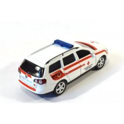 Volkswagen Passat Variant Rotes Kreuz