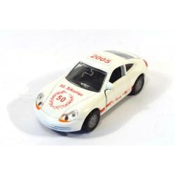Porsche 911 Carrera Sikurier