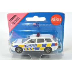 Audi A4 Avant Police K9