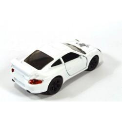 Porsche 911 JPS