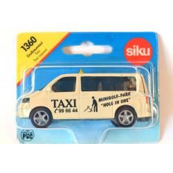 Volkswagen T5 Taxi minigolf-Park