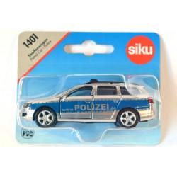 Volkswagen Passat Variant Polizei
