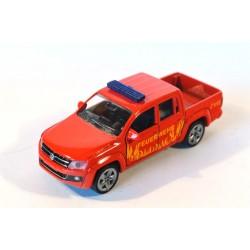 Volkswagen Amarok Feuerwehr