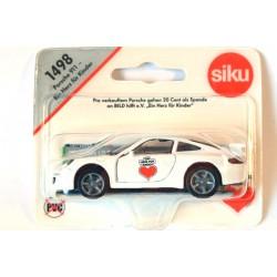 Porsche 911 Ein Herz Für Kinder