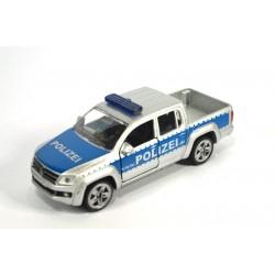 Volkswagen Amarok Polizei