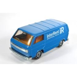 Volkswagen Transporter Interrent