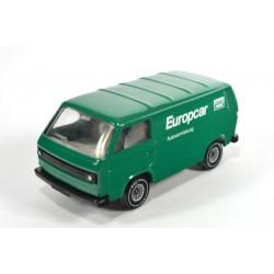 Volkswagen T3 Transporter Europcar