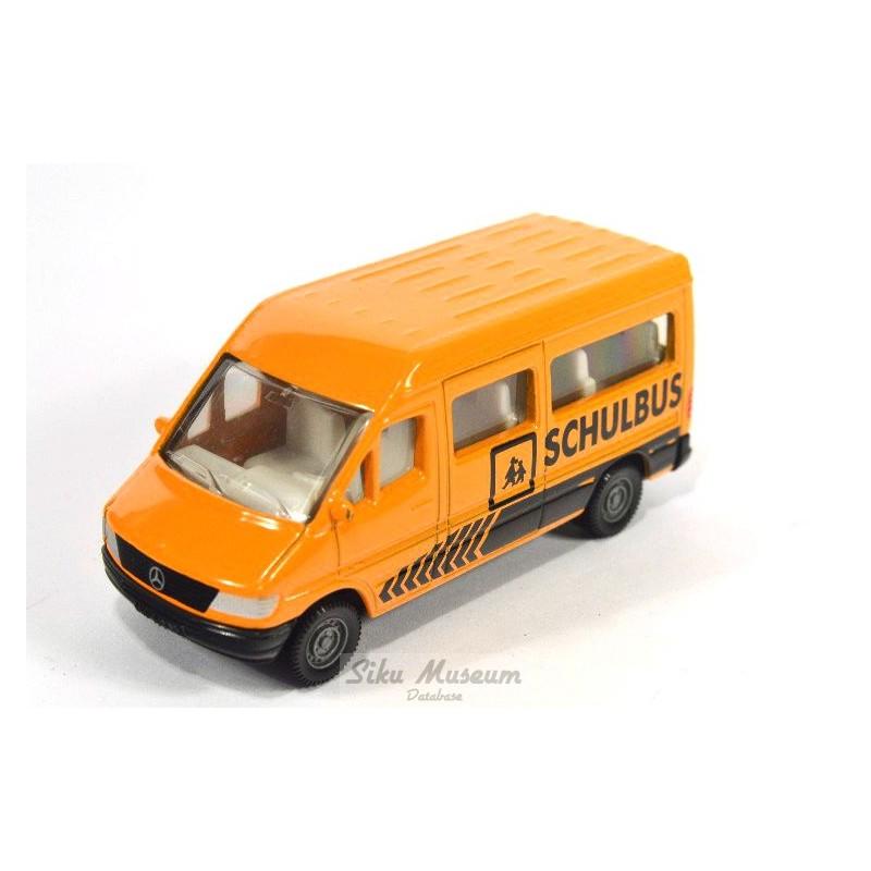 Mercedes Sprinter Schulbus