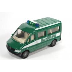 Mercedes Sprinter Polizei
