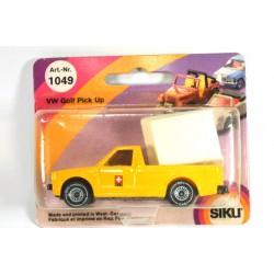 Volkswagen Caddy PTT