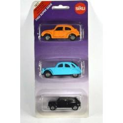 Classic cars set