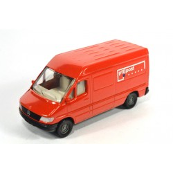 Mercedes Sprinter PTT