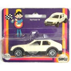Opel Kadett SR