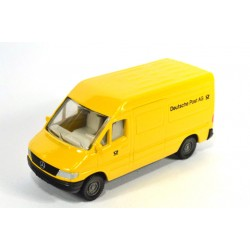 Mercedes Sprinter Deutsche Post A.G.