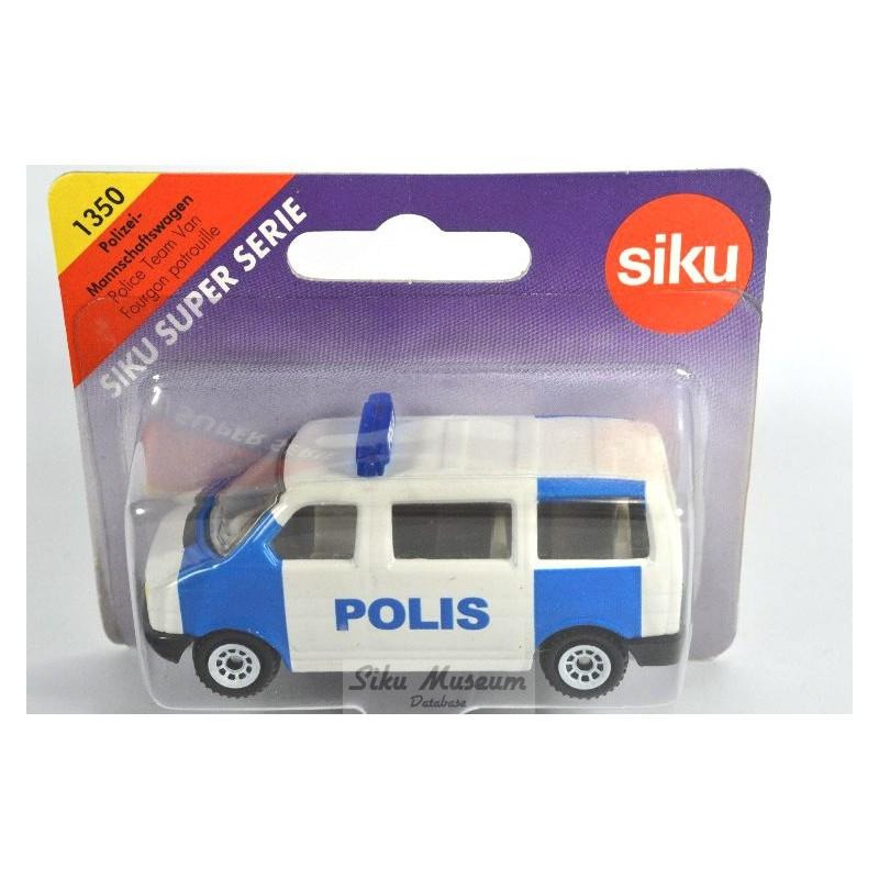 Volkswagen T4 Polis