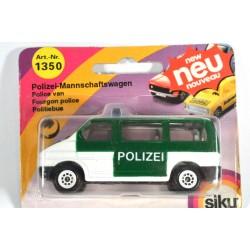 Volkswagen T4 Transporter Polizei