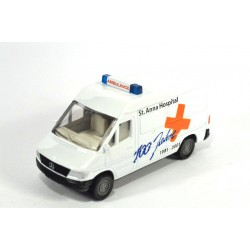Mercedes Sprinter St. Anna Hospital