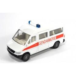 Mercedes Sprinter Gendarmerie