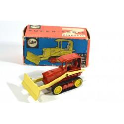 Fiat CA 40 bulldozer