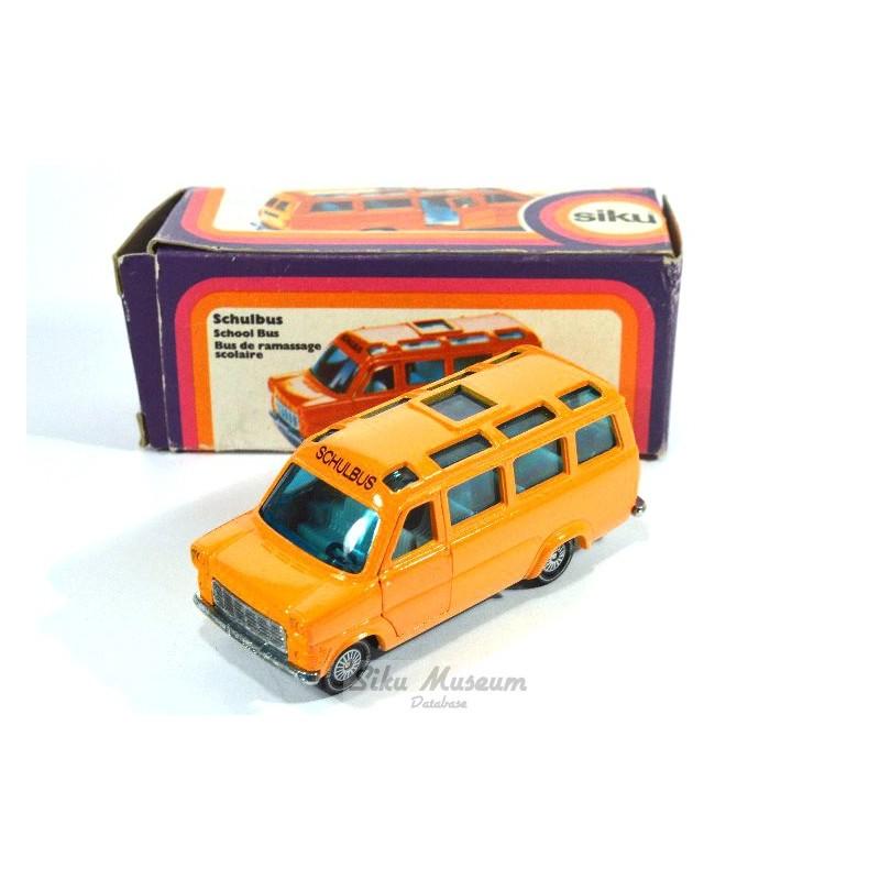 Ford Transit Schulbus