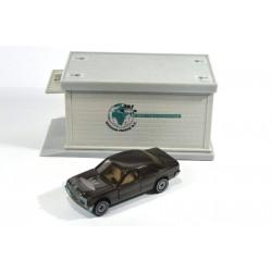 Mercedes 190 E Wegman Propak