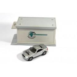 Mercedes SLK Wegman Propak