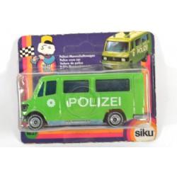 Mercedes 208 Polizei