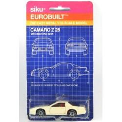 Chevrolet Camaro Z 28