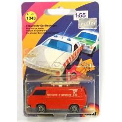 Volkswagen Transporter T3 Secours D'urgence