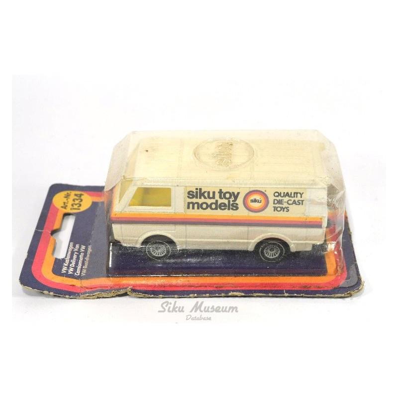 Volkswagen LT28 Siku Toy Models