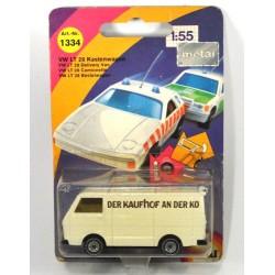 Volkswagen LT28 Kaufhof an der Kö