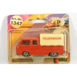 Volkswagen T2 Feuerwehr