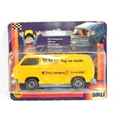 Volkswagen Transporter RRS
