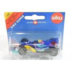 F1 racewagen
