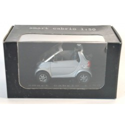 Smart Cabrio Smartware